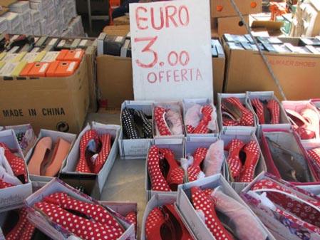 欧洲的超级无敌便宜货:自由市场