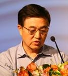 民盟中央副主席 李重庵