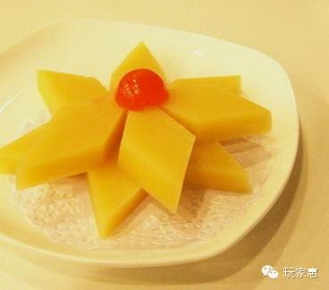 老北京寒食節各種地道的吃食