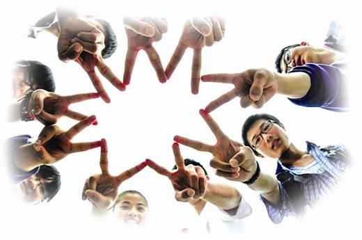 广西高考准备就绪 6300名异地考生在桂高考图片