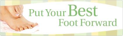 """趣味英语:""""foot""""她一个好印象(图)"""