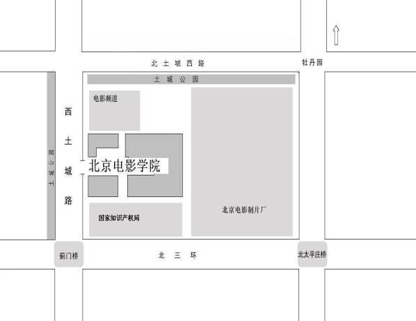 北京电影学院2009年艺术类本科专业招生简章