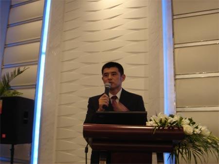 第二届培训教育业连锁发展研讨会(图)_新浪教