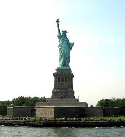 全球最富有的十大城市:纽约(组图)
