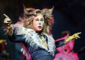 音乐剧《猫》2003年北京演出