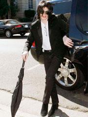 迈克尔-杰克逊买护肤品