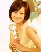 香港最具潜力歌手:容祖儿