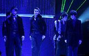 Super Junior-M压轴亮相