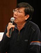 长江出版集团北京图书中心总编辑安波舜