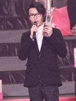 最受欢迎华语歌曲(铜)-方大同