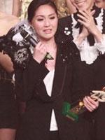最受欢迎女歌手-杨千��