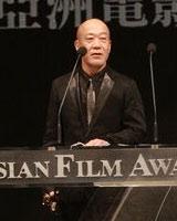 久石让凭《金鱼姬》获最佳原创音乐奖