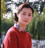 邓稼先夫人许鹿希饰演者:刘蓓