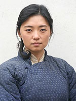 梁琳琳饰姜天美