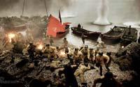 海军关键一役――金马海战