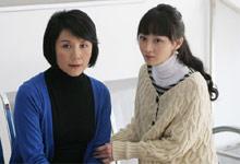 严晓频(左)姚笛