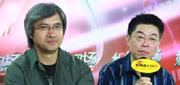 陈木胜聊新片《全城戒备》