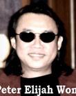 Peter Elijah Wong
