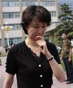 昔日搭档李修平