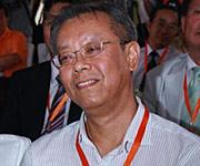 广电总局电视剧司司长李京盛