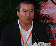 上海文广总裁助理陈梁
