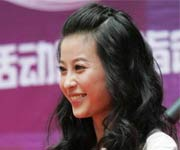 最美大脸妹刘妙