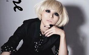尚雯婕最新主打歌欲PK那英《梦醒了》
