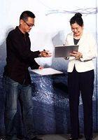 安乐公司与中影签发行协议