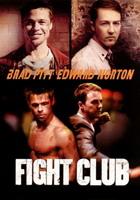 《搏击俱乐部》