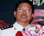 海军政治部主任王兆海