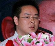 贵州台卫视副总监黄剑平
