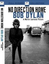 《没有家的方向:鲍勃・迪伦》