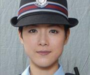 陈茵��(《烈火雄心3》)
