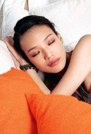 盘点酷爱裸睡的十大性感女明星(组图)