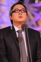 姜衡哲凭《非常主播》获最佳新人导演奖