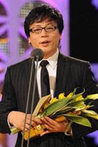 朴贤哲凭《国家代表》获最佳摄影奖