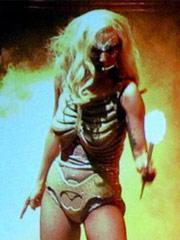 Lady Gaga野兽舞会