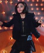 朱莉叶魅惑舞姿