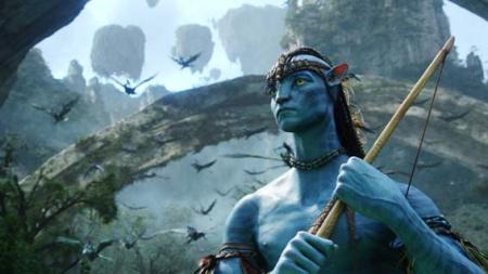 《阿凡达》看点揭秘卡梅隆构建完美星球生态