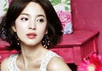 宋慧乔服饰集锦100张