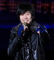 林俊杰可爱表情