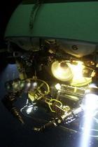 6.《深渊》(2003)特效:3D效果的深海沉船
