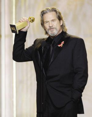 第67届美国电影电视金球奖成老家伙俱乐部