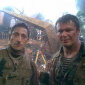 《铁血战士》(动作/惊悚)2010年7月9日上映