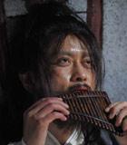 乐师杨玄��-谢君豪饰