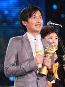 吕聿来凭《无蝉的夏天》获最佳电视电影男演员