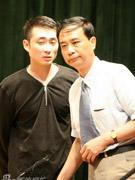 郭晓晓跟侯耀华律师
