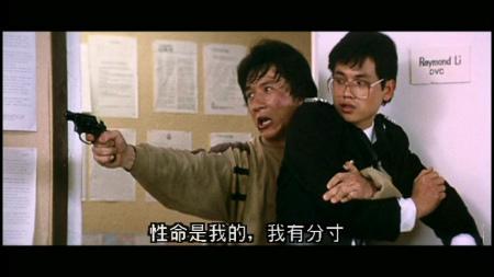 """香港枪火进化论从""""点三八""""到""""枪王之王"""""""