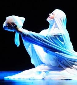 叙利亚Ornina舞蹈团