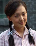 牛莉饰安冬梅